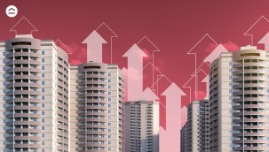 Türkiye Genelinde Konut Satış Fiyatları %19,5 Arttı