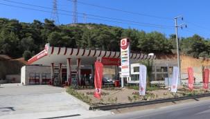 Türkiye Petrollerinden Ege Bölgesi'nde İki Yeni İstasyon Yatırımı