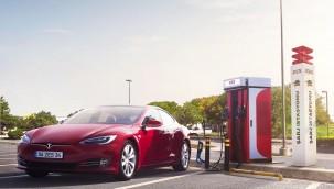ZES, Elektrikli Araç Şarj İstasyonu Sayısını Artırıyor