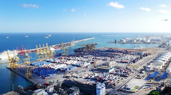 Akdeniz Havzasında Lojistik'in Önemi Artacak