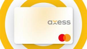 Axess'ten Türkiye'nin İlk Cebe İnen Kredi Kartı