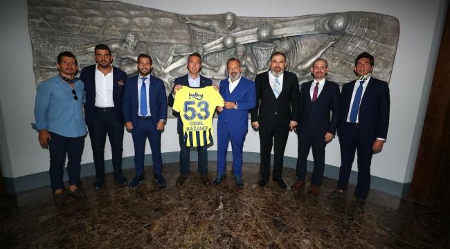 Fenerbahçe Resort & Sports Tesisleri Güneş Enerjisi İle Aydınlanacak
