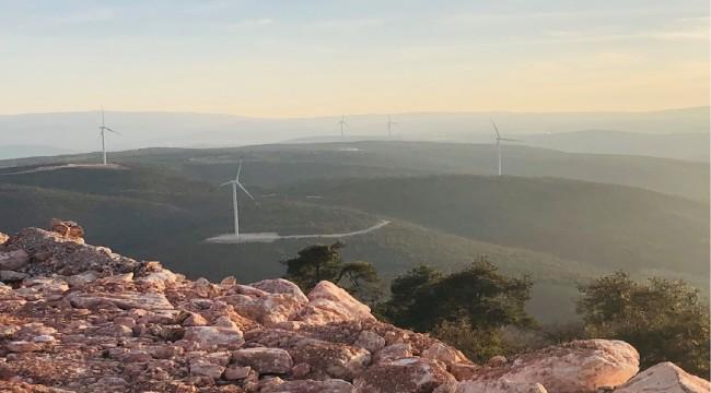 GE Yenilenebilir Enerji'den İzmir'e Yatırım