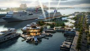 Global Ports Holding Turquality Programına Girdi
