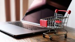 İlk 6 Aylık Online Alışverişe Teknoloji Ürünleri Damga Vurdu