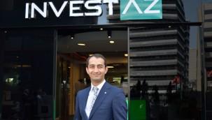 Investaz Yatırımı Tabana Yayacak