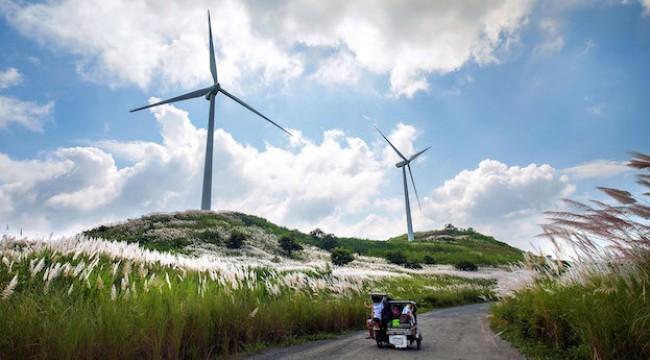 Rüzgar Enerjisi Alanında %60'ların Üzerinde Yerlilik Sağlanıyor
