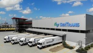 Sertrans Logistics'in Hedefi Ege'de Büyümek