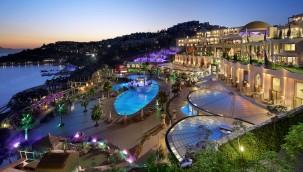Sianji Well-Beıng Resort Kaplıca Bodrum'da Alternatif Tatil