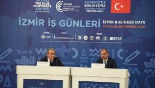 Türkiye Dünyada Lojistik ve Üretim Merkezi Olarak Öne Çıkabilir