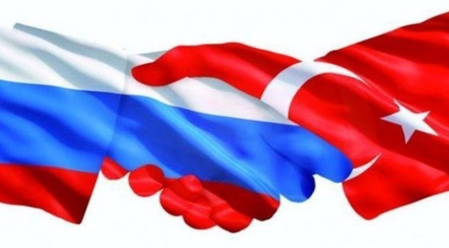 Türkiye İle Rusya Arasındaki İhracat Artacak