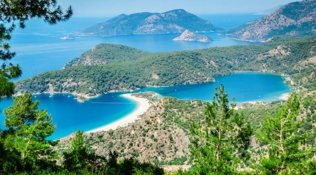 Türkiye'nin Spor ve Turizm Ekonomisi Kapasitesi Güçlü