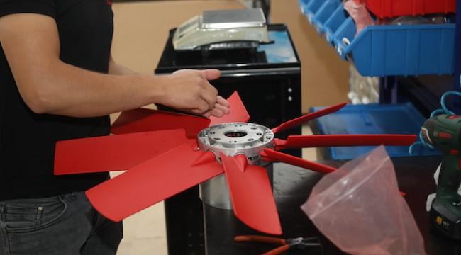 Cleanfix Fan Sistemleri Üreticilerin Tercihi Oldu
