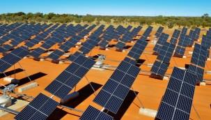Enerji İthalatı ve Cari Açığın Çözümü Güneş Enerjisi