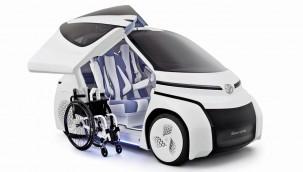 Geleceğin Otomobilleri Mobilite Ekosistemli Olacak