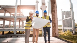 İnşaat Sektörü Yeni Projeleri Raflardan İndirecek