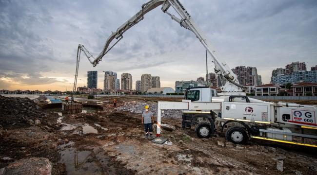 İzmir'de Su Taşkınlarına Rehabilitasyon Çözümü