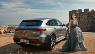 Mercedes-Benz Fashion Week'te 30 Defile Yapıldı