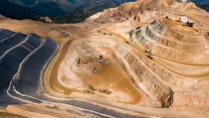 Muğla Ormanlarının %60'ı Madenler İçin Ruhsatlı