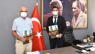 Sakız Ağacı Üretimi İzmir'de Yaygınlaşıyor