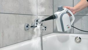Su Buharını Temizliğe Dönüştüren Teknoloji