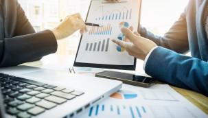 Tüketici Kredilerinde %28,7 Büyüme Gerçekleşti