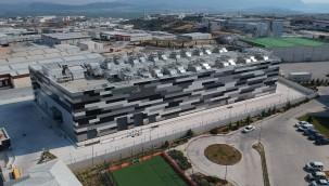 Turkcell'in İzmir'deki Veri Merkezi 2 Yaşında