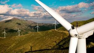 Türkiye Rüzgar Enerjisinde Üç Kat Daha Büyüyecek