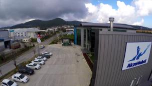 Akzonobel'in İzmir'deki Üretim Tesisine Uluslararası Sertifika