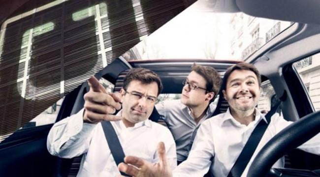 Araç ve Yolculuk Paylaşımı Gibi Mobilite Çözümler Artacak