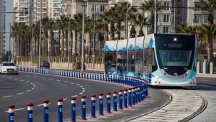 Çiğli Tramvayı İhalesi Tamamlandı
