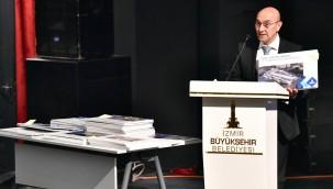 İzmir Belediyesi'nin 2021 Yılı Bütçesi Toplam 14 Milyar TL