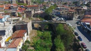 İzmir'de Selinos Antik Kanal Projesiyle Turizm Canlanacak