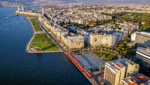 İzmir'de Sıfır ve İkinci El Konut Satışları Çok Sert Düştü