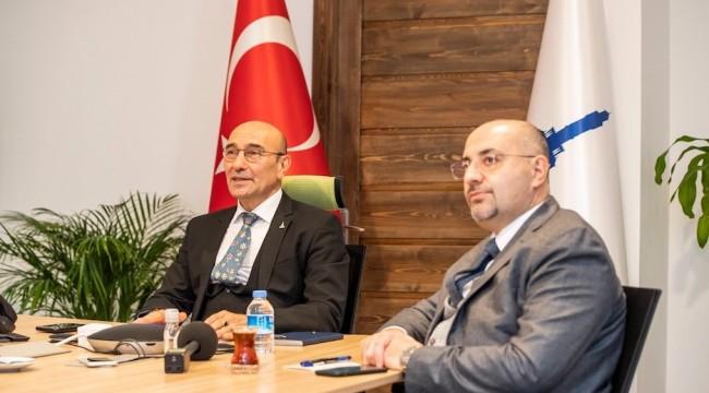 İzmir'de Yapı Stokunun Envanteri Çıkarılacak