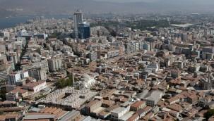 İzmir'deki Asıl Deprem Doğu-Batı Yönünde Olacak