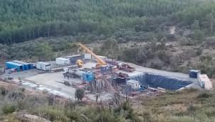 İzmir'in Doğal Zenginliğini Tehdit eden Jeotermal Santraline Tepki