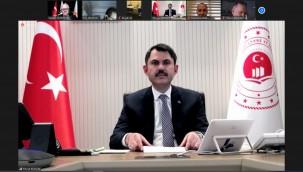 İzmir Tarihinin En Büyük Kentsel Dönüşümü Yapılacak