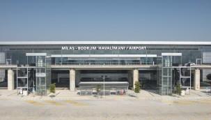 Milas-Bodrum Havalimanı ACI Sertifikasını Aldı