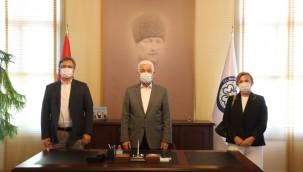 Muğla'da Arıcılık Mesleği'nin Geleceği İçin İşbirliği
