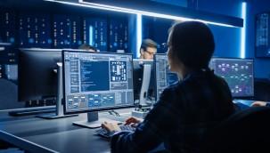 Siber Güvenlik İçin Yapay Zeka Türkiye'de Üretilecek