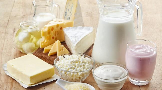 Süt Ürünleri Sektörü Çin'e 100 Milyon Dolar İhracat Hedefliyor