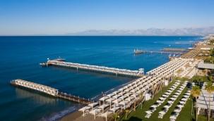 Swandor Hotels Topkapı Palace'a Prestijli Ödül