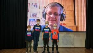Türkiye'de Rusça Eğitim Festivali Düzenlendi
