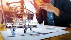 Türkiye Online Alışveriş Rekoru Kırdı