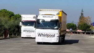 Whirlpool Corporation'dan İzmirli Depremzedelere Destek