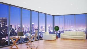 Yüksek Binalar İçin Yeni Bir Giydirme Cephe Sistemi Çözümü