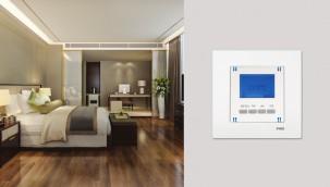 Zemin Altı Dijital Termostatla Verimlilik Artıyor