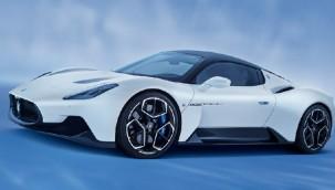 Bridgestone, Maserati İçin Potenza Lastikleri Geliştiriyor