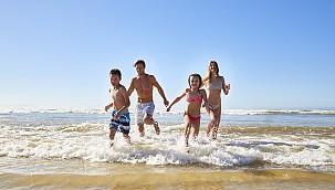 Ege Turizmi Haziran 2021'de Hareketlilik Yaşayacak